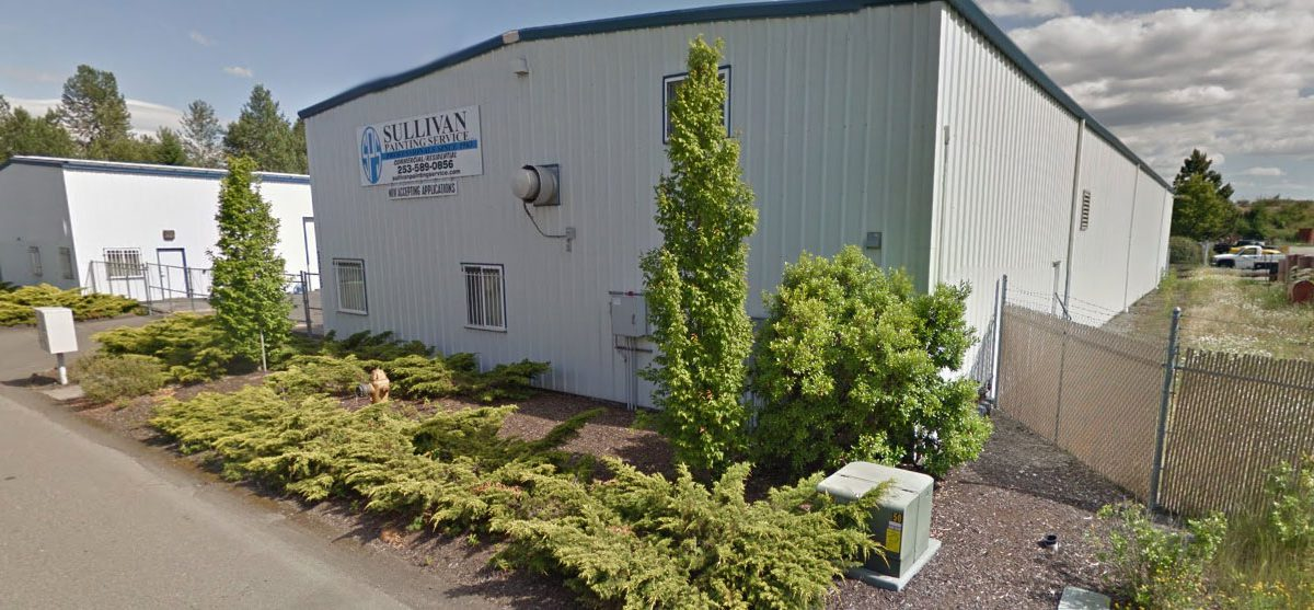 Sullivan Painting Building